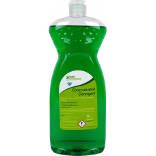 Tudor Concentrated Washing Up Detergent, 1L