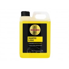 Car Wash 'n' Wax, 2 ltr