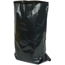 """Plastic Rubble Sack, 22"""" x 34"""" non gusseted"""