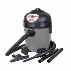 SIP 07907 Wet & Dry Industrial Vacuum Cleaner, 1400/20