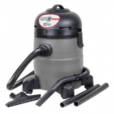 SIP 07913 Wet & Dry Industrial Vacuum Cleaner,  1400/35