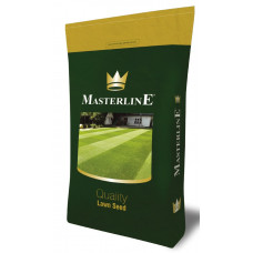Masterline PM60 Greenshade Grass Seed Mix - 5kg Carry Bag