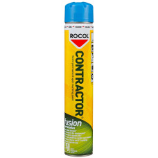 ROCOL® Contractor Fusions Spot Marking Paint - Blue