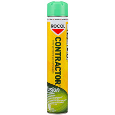 ROCOL® Contractor Fusions Spot Marking Paint - Green