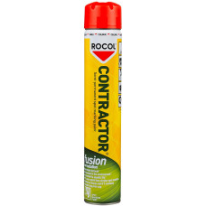 ROCOL® Contractor Fusions Spot Marking Paint - Red