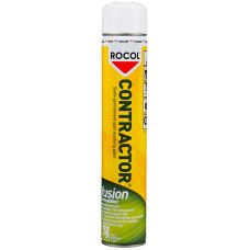 ROCOL® Contractor Fusions Spot Marking Paint - White