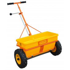 CEMO Drop Spreader KS 35-E
