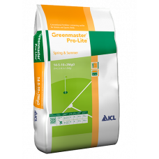 ICL Greenmaster Pro-Lite Spring/Summer Fine Turf Fertiliser