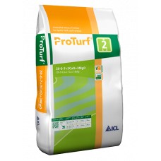 ICL ProTurf 20-0-7 Controlled Release Fertiliser