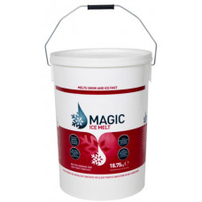 Magic Ice Melt 18.75kg Bucket