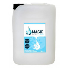 Magic Ice Melt Liquid 10L