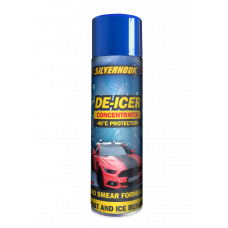 Concentrated De-Icer Spray - 40°C,  500ml