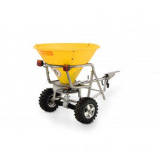 CEMO SW 200 Towed Salt Spreader, 200 ltr
