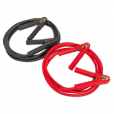 Sealey Standard-Duty Booster Cables, 35mm² x 4.5m CCA 480A