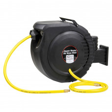 SIP Air Hose Reel 15m