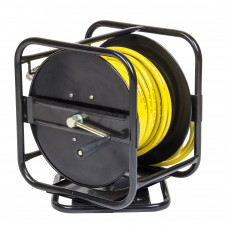 SIP Swivel Air Hose Reel 30m
