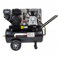 SIP TP7.0/50 Petrol Air Compressor, 7hp