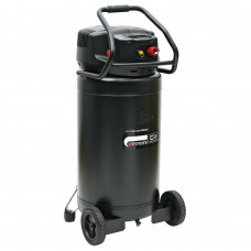 SIP V300/100 Vertical Air Compressor, 2.5hp