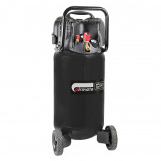 SIP V245/30 Vertical Air Compressor, 2hp