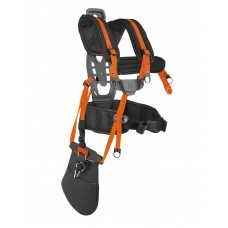 Husqvarna Balance XT Brushcutter Harness, heavy duty.
