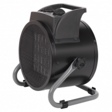 Sealey Industrial PTC Fan Heater 3000W/230V
