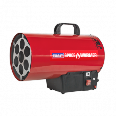 Sealey LP41 Space Warmer® Heater, Propane fuelled