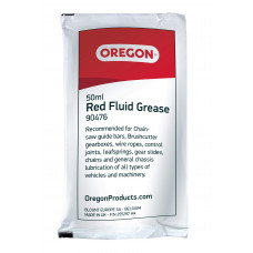 OREGON Red Fluid Grease