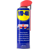 WD-40 Smart Straw  - aerosol can 450ml