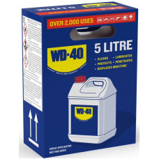 WD40 - Multi-Use Maintenance Container, 5 ltr