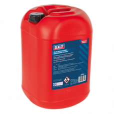 Sealey Emulsifiable Degreasing Solvent, 25 litre