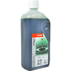 STIHL HP Super 1 ltr  2-stroke Engine Oil, 50:1,
