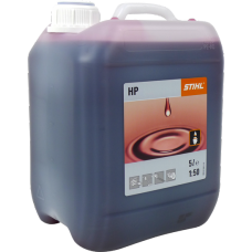 STIHL HP 5 ltr 2-stroke Engine Oil, 50:1
