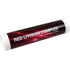 Lithium Complex High Temperature Grease, 400g