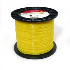 OREGON Yellow Starline, 2.4mm x 360m