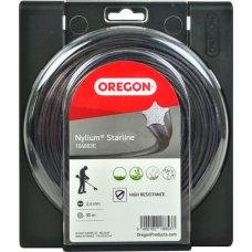 OREGON Nylium 2.4mm x 90m Starline,