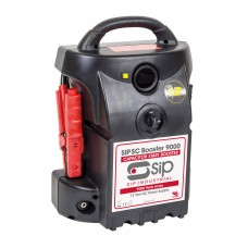 SIP SC Booster 9000 - Capacitor Start Booster