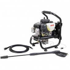 SIP Industrial T420/130 Petrol Engine Pressure Washer