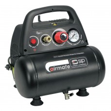 SIP 6 Compact Direct Drive Air Compressor, 1.5hp