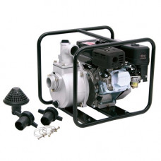 "SIP 2"" Petrol Driven Water Pump"