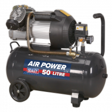 Sealey Air Compressor, 3hp