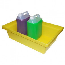 Drip Tray with 22ltr Sump (No Grid)