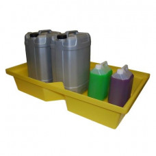Drip Tray with 63ltr Sump (No Grid)