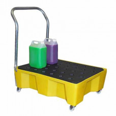 Mobile Drip Tray
