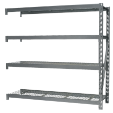 Heavy Duty Racking Extension Pack
