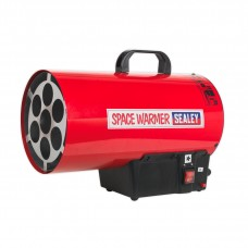 Space Warmer® Heater, Propane fuelled, LP41
