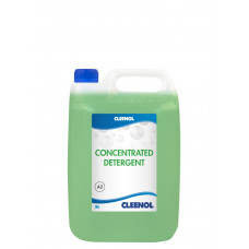 Cleenol Concentrated Washing Up Detergent, 5 Litre