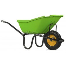 Haemmerlin 'Pick-Up' Plastic Barrow, puncture-free