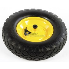 Haemmerlin Barrow Wheel - puncture free