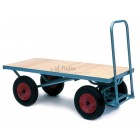 Turntable Trolley  - Larger Version