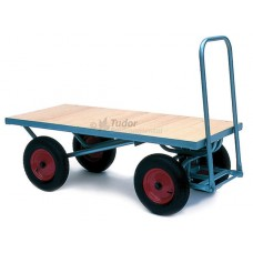 Turntable Trolley - 2 sizes available